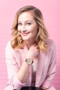 Katarzyna Wołyniak fotografia biznesowa