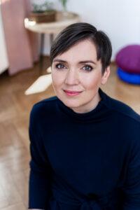 Agnieszka Pawłowska sesja zdjęciowa