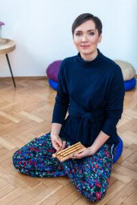 Agnieszka Pawłowska mindfulnes
