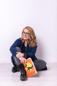 Julia Wahl sesja zdjęciowa